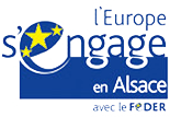 L'Europe s'engage en Alsace avec le FEDER